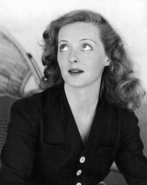 Happy Birthday, dear Bette.    Words can't describe what you've done for me.