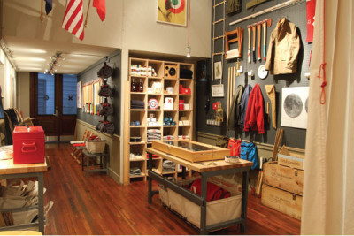 lakesandoceans:  best made store nyc