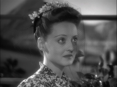 wehadfacesthen:  Bette Davis in Now, Voyager (Irving Rapper, 1942)