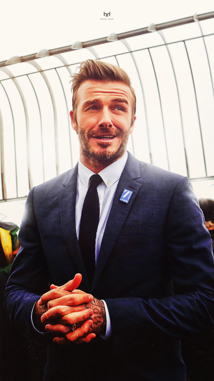 David beckham on tumblr for David beckham