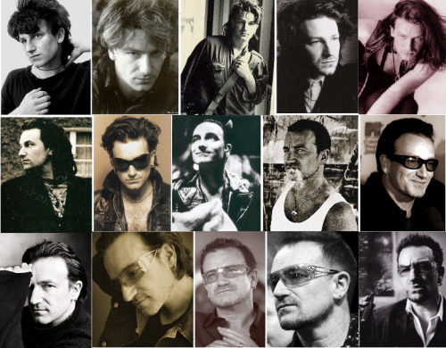 smithapple:  Happy 53rd Birthday, Bono!   (Now release a new album, damn it!)