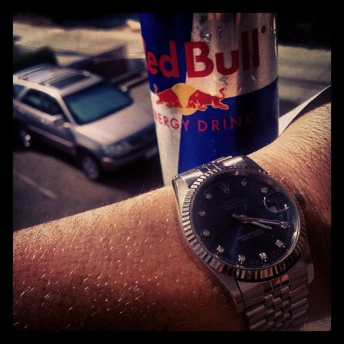 It's that time… #givesyouwings  (at Downtown Santa Barbara)