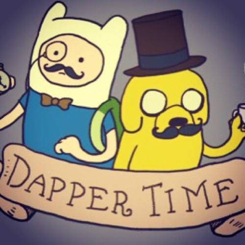 doomsayer666:  #adventuretime