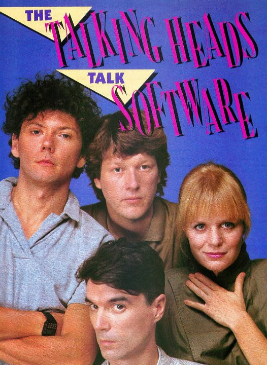 buzz:   The Talking Heads Talk Software (via Daniel Rehn)   Throwback!