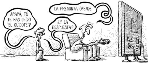 """Sansón y los """"ojos que no ven"""", en http://blogs.elnortedecastilla.es/rafavega/"""