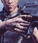 mass effect meme                           favourite npc - Commander Bailey (x)  IS THAT MY SPACE HUSBANDO…SHIRTLESS? I DIDN'T THINK I COULD LOVE HIM ANY MORE THAN I ALREADY DO. Also HE CALLS HIS DAUGHTER 'SUNSHINE'. THIS MAN.