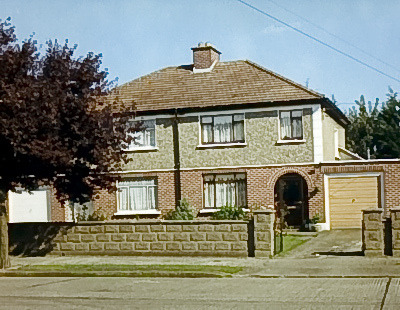 10 Cedarwood Road, Ballymun, Dublin Ireland