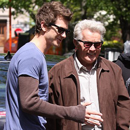 Martin Sheen confirmed for The Amazing Spider-Man 2 Last week saw The Amazing Spider-Man 2 confirm a trio of new additions to the cast in the form of Dane DeHaan, Jamie Foxx and Shailene Woodley, and now Martin Sheen has also confirmed that he will be returning…
