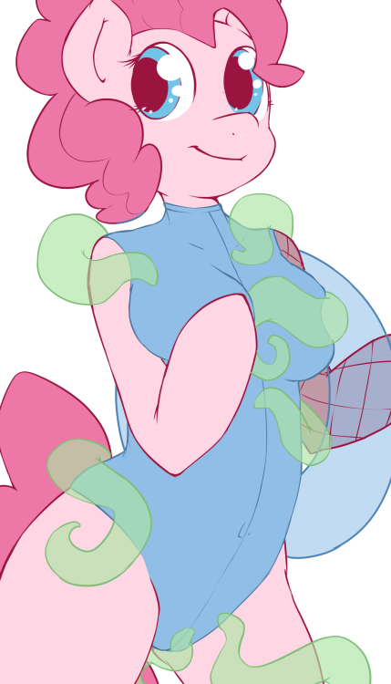 Flats done~ she's still missing cutiemark but eh I'mma add that when I finish it