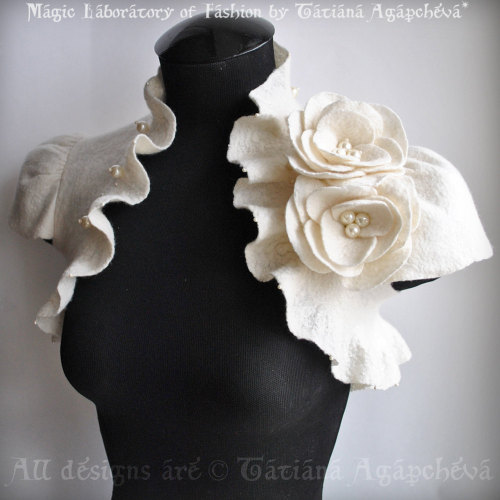 https://www.etsy.com/listing/73892493/bolero-shrug-wedding-ivory-flower-roses