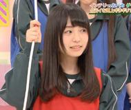 【※放送事故※】 FNS歌謡祭で欅坂46のメンバーのナプキンが丸見えになる放送事故ww