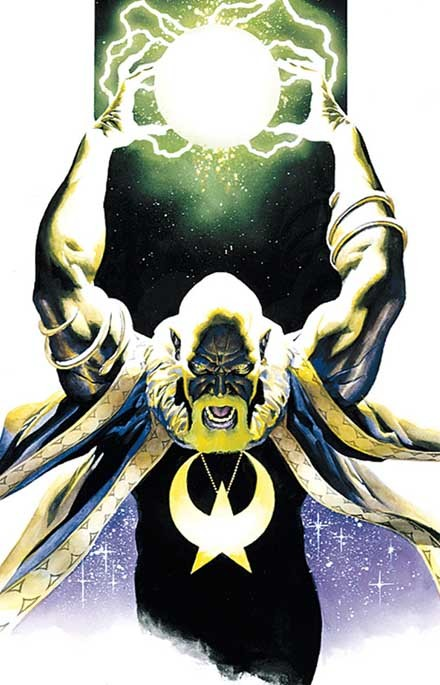 Alex Ross - Astro City