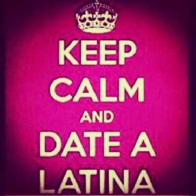 for all my #latinas out there!