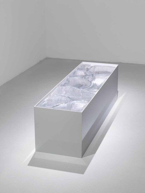 ofcharacter:  Innerblow Bench, 2011 - NENDO