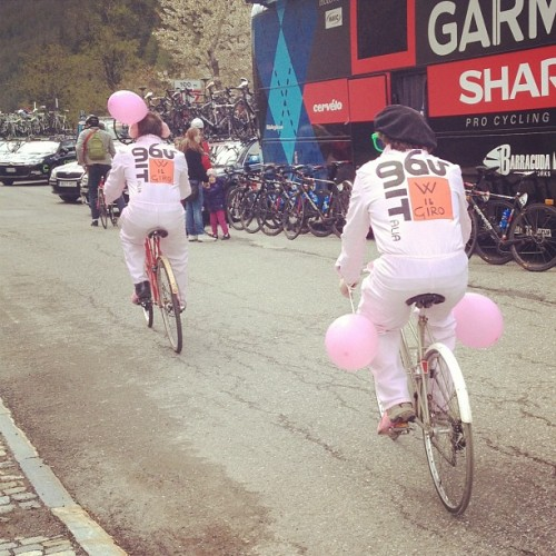 So glad it's a rest day at the #giro