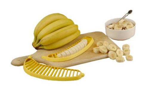 laughingsquid:  Funny Amazon Reviews for the Hutzler 571 Banana Slicer