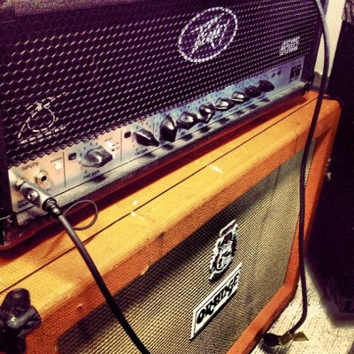 Writing! #orange #amp #6505 #detr