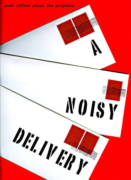 The latest confirmed screening for A Noisy Delivery is at the Conundrum Music Hall in Columbia SC on May 22…!!!