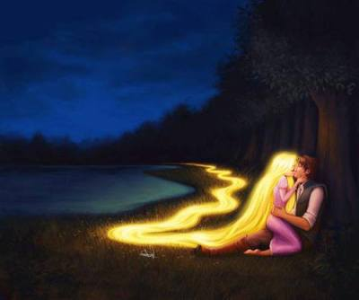 guazzabugli:  Tangled  | via Facebook on We Heart It - http://weheartit.com/entry/61881167/via/Sulia   Hearted from: http://www.facebook.com/photo.php?fbid=446842722072095&set=a.344505035639198.79472.344459855643716&type=1&theater
