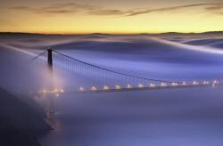 mordake:  Golden Gate by Maxxsmart