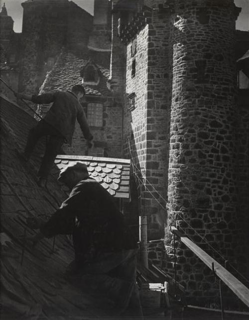 fuckinggermans:  Brassaï, Auvergne, France, 1936