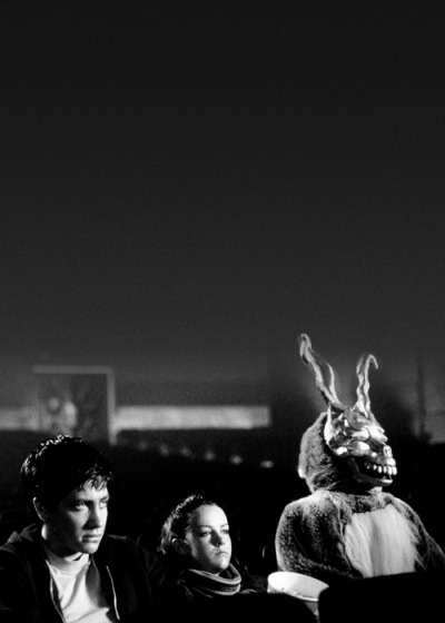 cinyma:  Donnie Darko (2001)