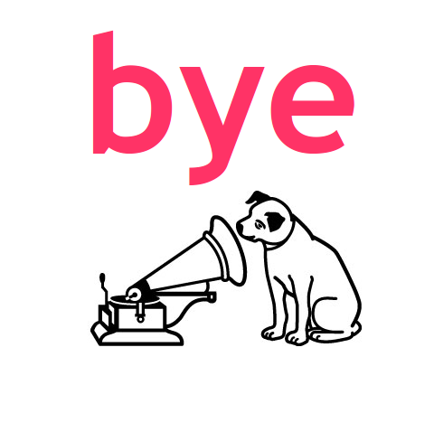 it's farewell to HMV.