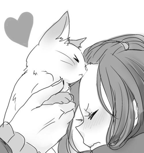 خربشات تمبلر | For Anime Tumblr_n28ik7miwr1r99g0so1_500