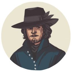 comte de la fère of my heart musketeers have the BEST HATS