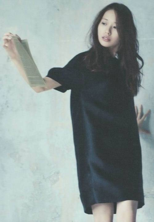 asiadreaming:  erika toda | 戸田恵梨香