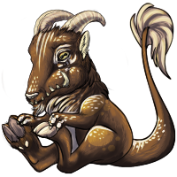 mooarts:  Free Jersey Devil premade.  Reblog to be entered into a random free giveaway thingymabob me attention span has died again.  I'mma try and work on uni stuff and I have no clue when this will drawn. Either stupid o'clock this mornin orrr tomorrow. Who knows.  Edit: Wait why did I even say reblog, you can..do whatever it is tumblr does. I don't know. The black dogs mashing me brains in.   I'm from #25936~ This is a really lovely design; I liked watching its WIP progress. :D