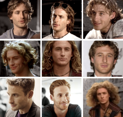 asgardiancherrypudding:  middle-earthian:  Starring: Dean O'Gorman's hair  *laughs and cries at the same time*
