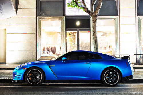 automotivated:  What a color (by This will do)