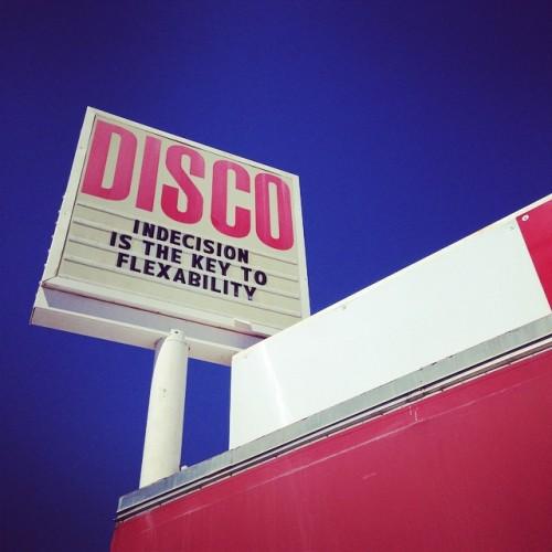 at Disco Display House, Inc.