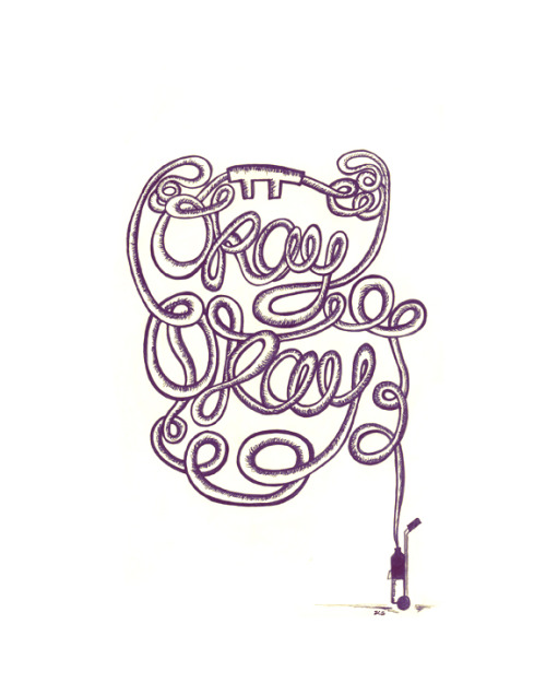 "karifree:  ""Maybe okay will be our always.""