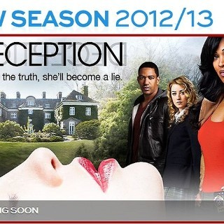 "I am watching Deception                   ""Twin Peaks for boring people?""                                            75 others are also watching                       Deception on GetGlue.com"