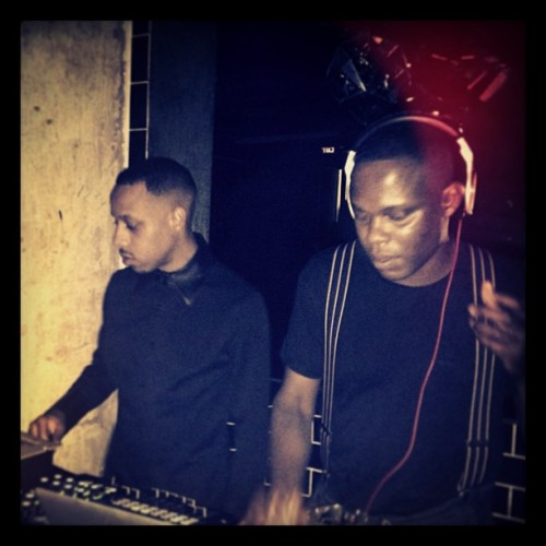 @newbodymusic going in!! #classic #housemusic at it's #finest (at LASH)
