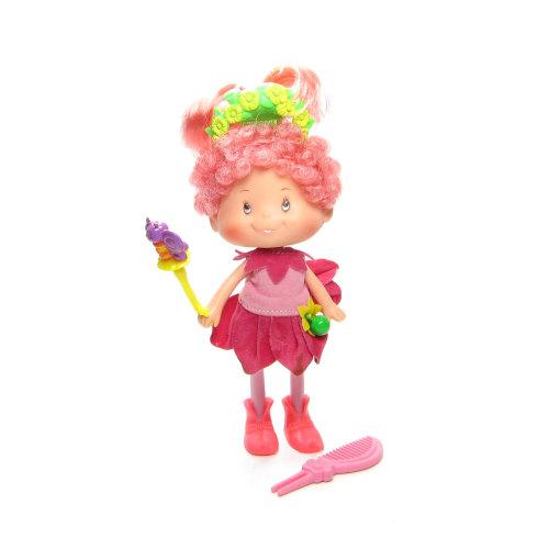 herself the elf woodpink vintage doll 1980s american greetings