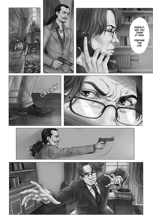 « PREVIOUS | PAGE 12 | NEXT » Art and greys: ElephantWendigo Story: ElephantWendigo & TheSoul Beta: deppfan85 YOU CAN READ THE COMIC ON SMACKJEEVES AS WELL.
