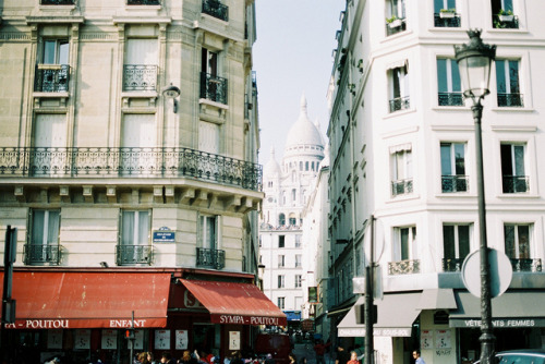 villesdeurope:  Paris, France