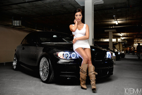 Autocon Los Angeles 2010 by 1013MM on Flickr.
