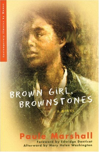 Brown Girl, Brownstone
