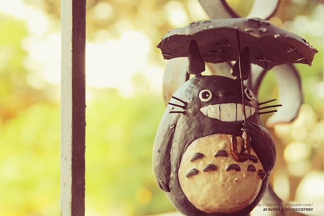 (via Totoro | Flickr - Photo Sharing!) on flickr.