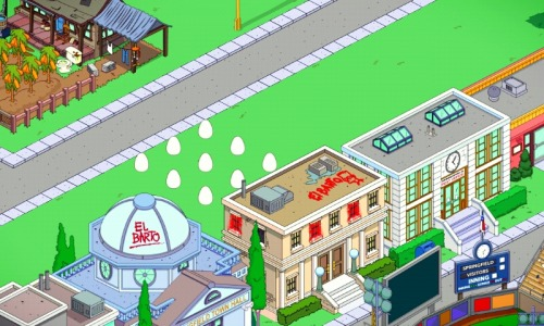 My signature #Simpsons #TappedOut – View on Path.