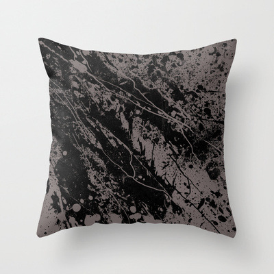 Gravity (Pillow) Products available here > http://society6.com/nicebleed/Gravity-vOf_Print