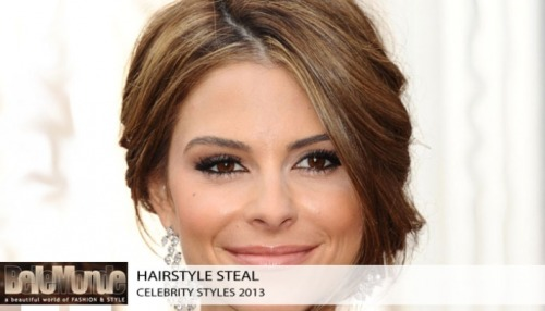 (via 2013 Celeb hairstyles you should definitely steal)