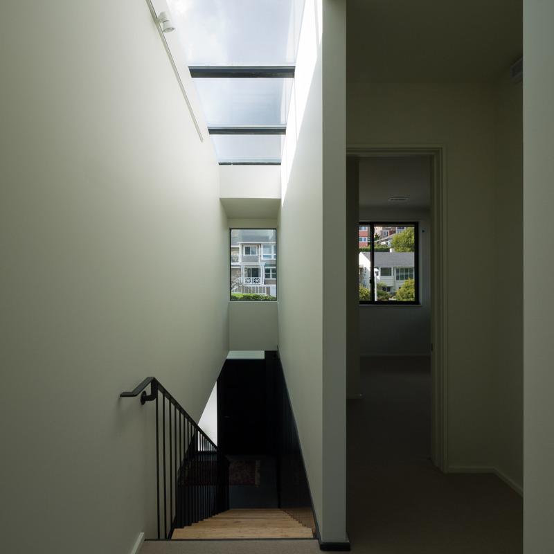 the remodel remodel | stairwell ~ erich remash architect