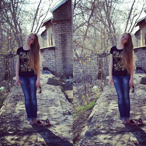 #girl #toprussiangirls