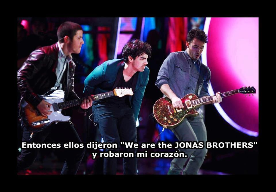Happy Jonas Day ♥