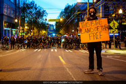 Seattle's Mayday 2013: The Land of the Free by Michael Holden on Flickr.